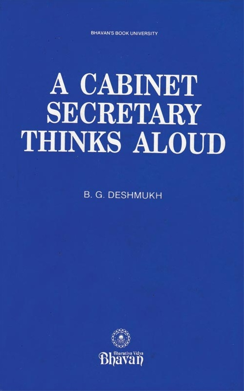 A Cabinet Secretary Thinks Aloud
