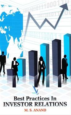 Best Practices In Investor Relations