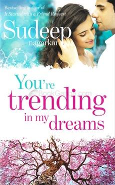Youre Trending In My Dreams