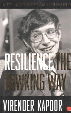 Resilience The Hawking Way