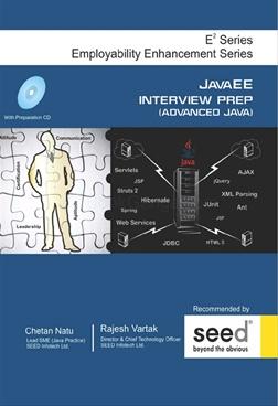 Java EE Interview Prep ( Advanced Java )