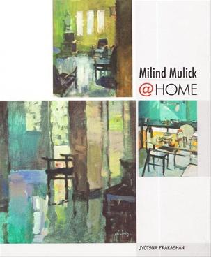 Milind Mulick @ Home.
