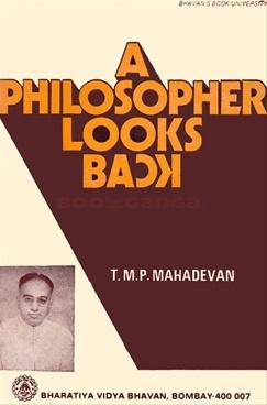 A Philosopher Looks Back