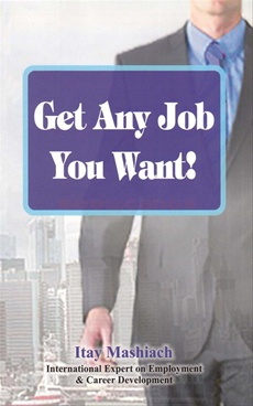 Get Any Job You Want !