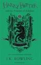 Harry Potter And The Prisoner Of Azkaban Slytherin Slytherin Edition
