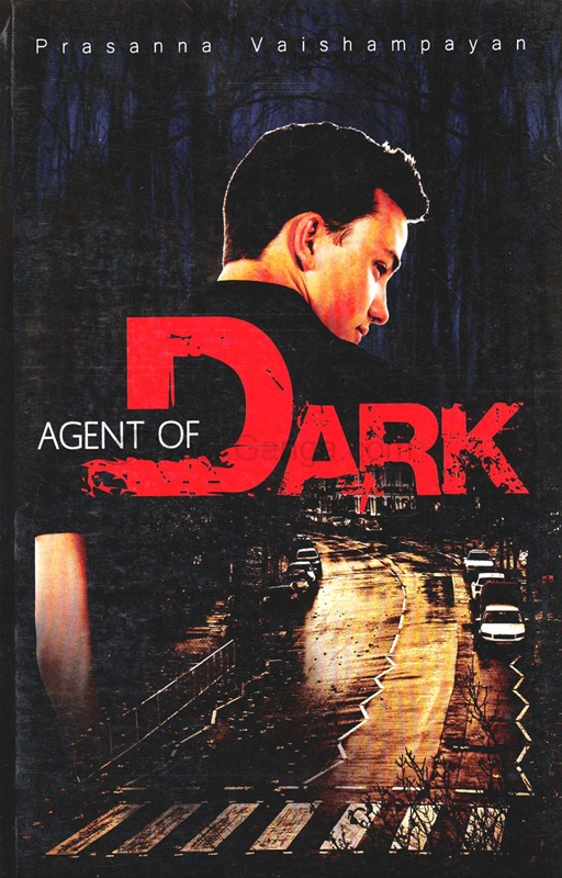 Agent of Dark