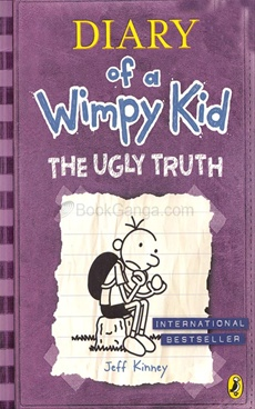 Diary of a Wimpy Kid (5) : The Ugly Truth