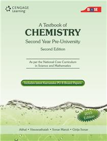 A Textbook of Chemistry: (2nd Year Pre-University)