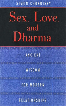 Sex, Love, and Dharma