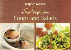 Non-vegetarian Soups & Salad