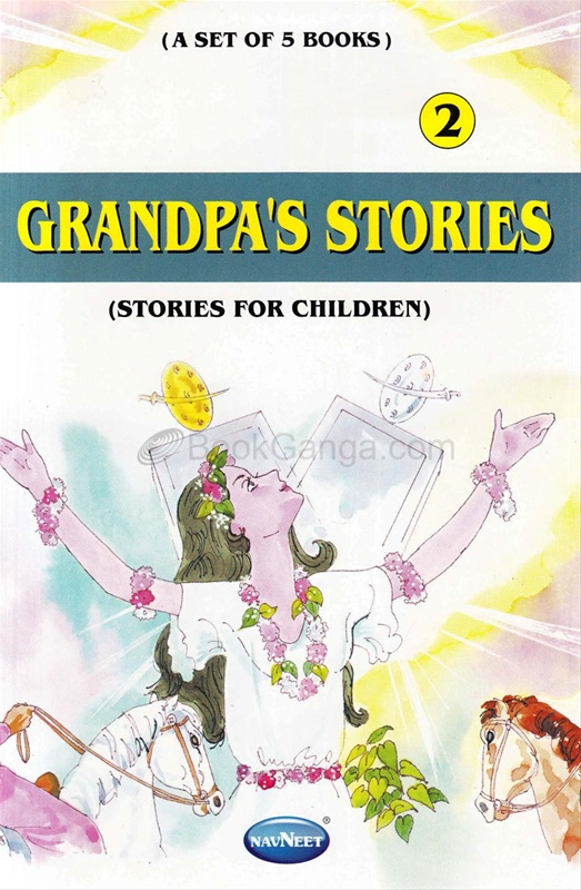 Grandpa's Stories 2