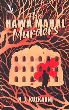 The Hawa Mahal Murders