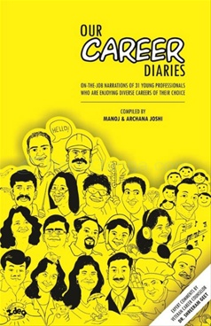 Our Career Diaries