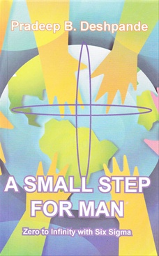 A Small Step For Man