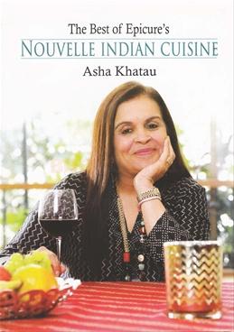 Nouvelle Indian Cuisine