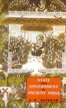 State And Government In Ancient Indian