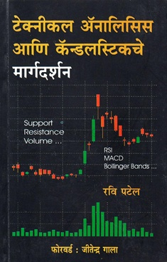 Technical Analysis Ani Candlesticksche Margdarshan ( Marathi)