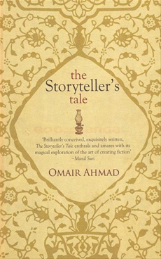 The Storytellers Tale