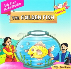 The Golden Fish - Level 4