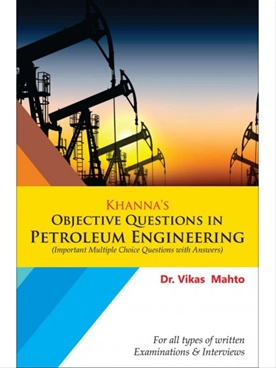 Objective Questions in Petroleum Engineering
