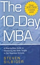 The 10 Day MBA
