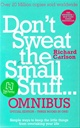 DONT SWEAT THE SMALL STUFF...OMNIBUS