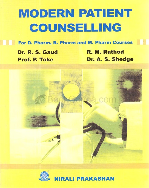 Modern Patient Counselling