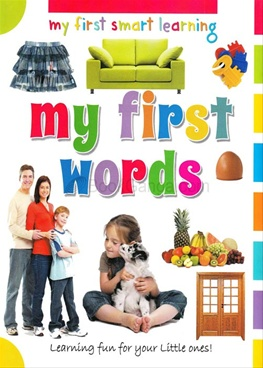My First Smart Learning My First Words