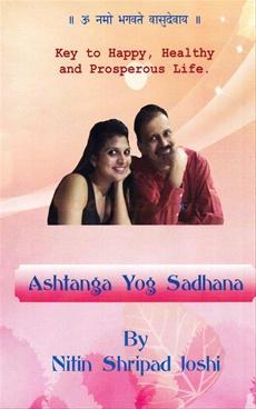 Ashtanga Yog Sadhana