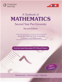 A Textbook of Mathematics (2nd Year Pre-University)