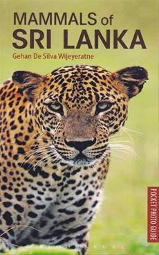 Pocket Photo Guide to the Mammals of Sri Lanka