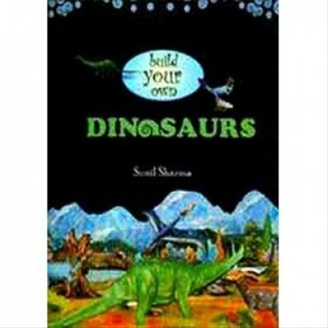 Build Your Own Dinosaurs