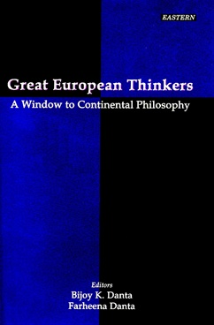 Great Europen Thinkers (Hard Cover)
