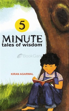 5 Minute Tales Of Wisdom