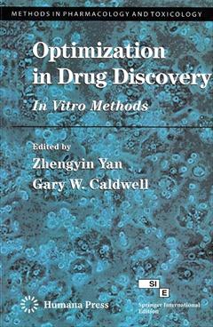 Optimization In Drug Discovery In Vitro Methods