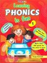 Learning Phonics Is Fun 1