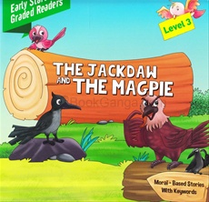 The Jackdaw And The Magpie - Level 3