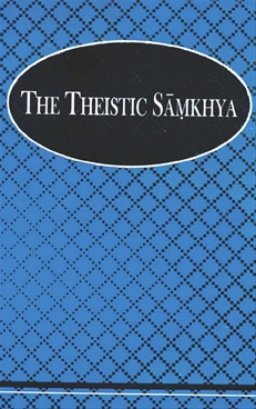 The Theistic Samkhaya