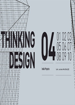 Thinking Design 04 (India Projects)