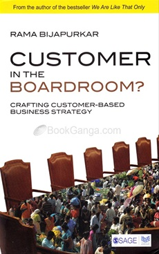 Customer In The Boardroom?