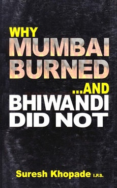 Why Mumbai Burned...And Bhiwandi Did Not