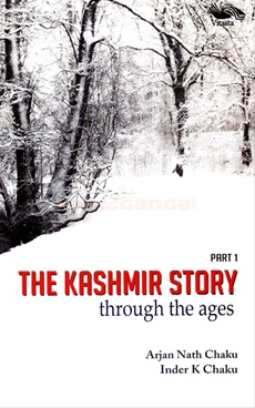 The kashmir Story Through the ages Part 1