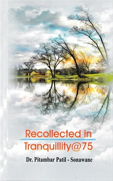 Recollected In Tranquillity @ 75