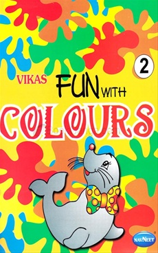 Vikas Fun With Colours 2