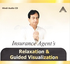 Insurance Agent's Relaxation and Guided Visualization (CD)