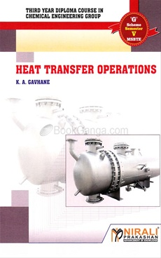 Heat Transfer Operations Semester V