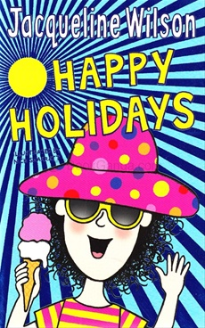 Jacqueline Wilsons Happy Holidays (Lead Title)