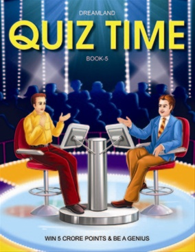 Quiz Time - 5
