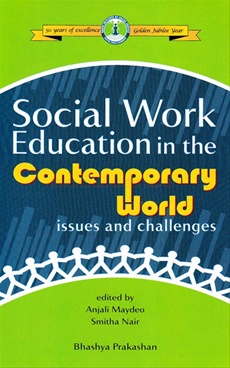 Social Work Education In The Contemporary World