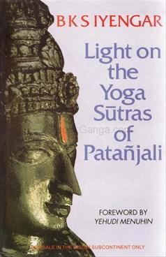 LIGHT ON THE YOGASUTRAS OF PATANJALI